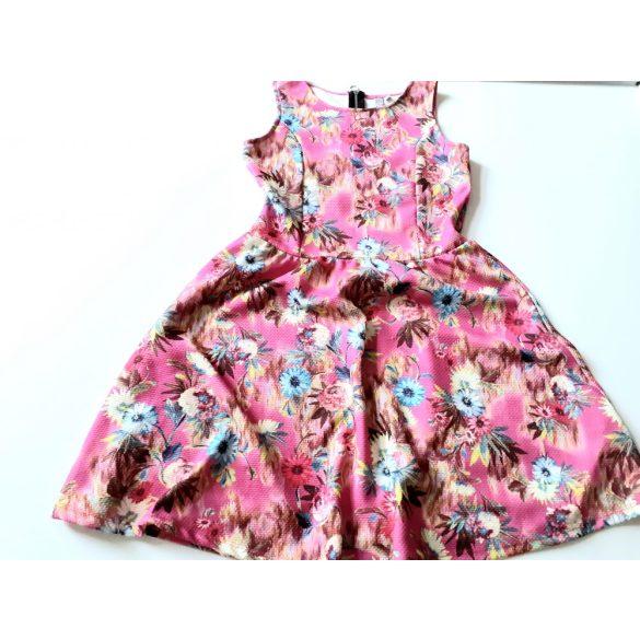 Mintás nyári ruha