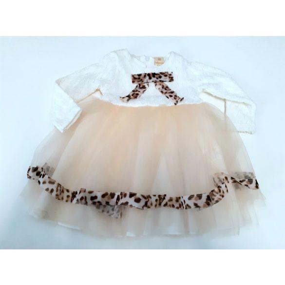 Kislány alkalmi ruha