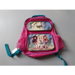 Lány hátizsák