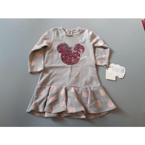 Flitteres pörgős lány ruha
