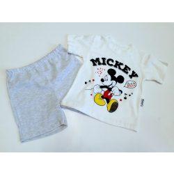 Mickey Mouse nadrág,póló szett