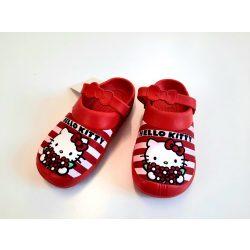 Hello Kitty papucs
